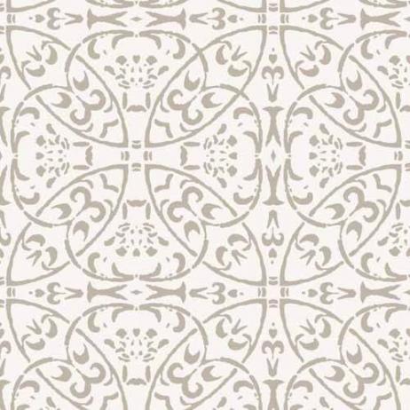 Linclass-Serviette CLAUDIO HELLGRAU-GRAU 40 x 40 cm