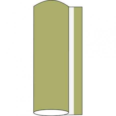 Tischdeckenrolle OLIV aus Linclass, 80 cm x 40 lfm
