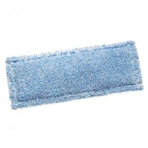 Microfasermopp S4 blau, 50 cm Tasche